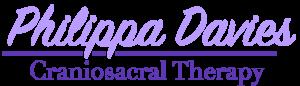 Philippa Davies Logo